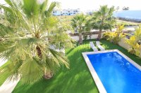 Contemporary 3 Bed Villa with Private Pool (Resale) - Vistabella Golf Resort  (29)