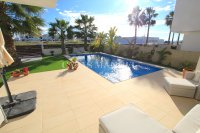 Contemporary 3 Bed Villa with Private Pool (Resale) - Vistabella Golf Resort  (36)