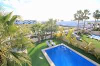 Contemporary 3 Bed Villa with Private Pool (Resale) - Vistabella Golf Resort  (30)