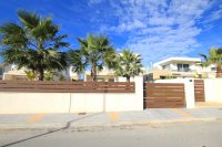 Contemporary 3 Bed Villa with Private Pool (Resale) - Vistabella Golf Resort  (3)