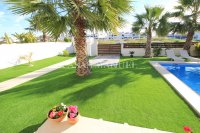 Contemporary 3 Bed Villa with Private Pool (Resale) - Vistabella Golf Resort  (5)