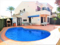 Wonderful Quad-Style Property With Private Pool (0)