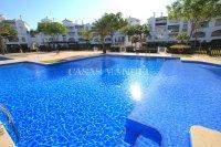 Lovely 2 Bed Apartment - La Torre Golf Resort (0)