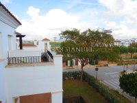 Lovely 2 Bed Apartment - La Torre Golf Resort (12)