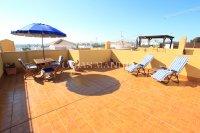 2 Bed Apartment With Solarium + Salt Lake Views  (3)