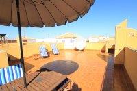 2 Bed Apartment With Solarium + Salt Lake Views  (19)