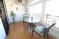 2 Bed Apartment With Solarium + Salt Lake Views  (2)