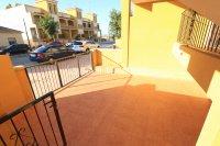 Spacious 2 Bed Garden Apartment With Solarium  (19)