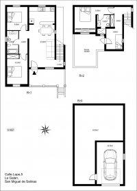 South-Facing Detached Villa with Garage + Sea Views!  (35)