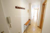 Roomy Top-Floor Apartment - Los Palacios  (11)