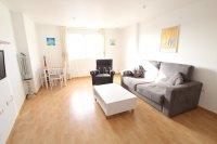 Roomy Top-Floor Apartment - Los Palacios  (1)