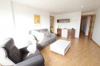 Roomy Top-Floor Apartment - Los Palacios  (5)