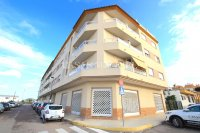 Roomy Top-Floor Apartment - Los Palacios  (21)