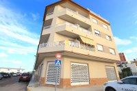 Roomy Top-Floor Apartment - Los Palacios  (17)