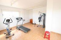 Roomy Top-Floor Apartment - Los Palacios  (19)