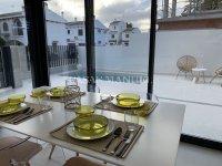 Semi detached Villas in San Javier (14)