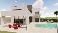 New Build Property in Ciudad Quesada (7)