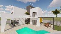 New Build Property in Ciudad Quesada (9)