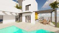 New Build Property in Ciudad Quesada (10)