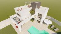 New Build Property in Ciudad Quesada (6)