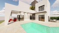 New Build Property in Ciudad Quesada (11)