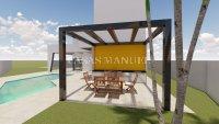 New Build Property in Ciudad Quesada (8)