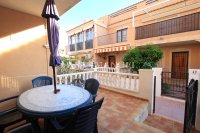 Spacious 3 Bed Townhouse with Sea Views!  (5)