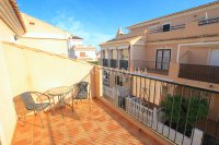 Spacious 3 Bed Townhouse with Sea Views!  (14)
