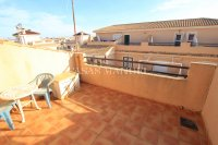 Spacious 3 Bed Townhouse with Sea Views!  (23)
