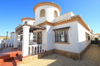 3 Bed South-Facing Semi-Detached Villa