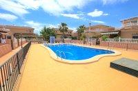 Large 3 Bed / 2 Bath Semi-Detached Villa in El Banet  (1)