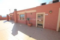 2 Bed Apartment With Gym and Spa Facilities - Los Palacios  (6)