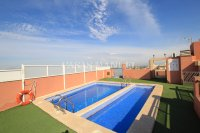 2 Bed Apartment With Gym and Spa Facilities - Los Palacios  (1)