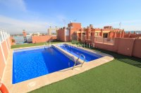 2 Bed Apartment With Gym and Spa Facilities - Los Palacios  (7)