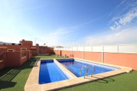 2 Bed Apartment With Gym and Spa Facilities - Los Palacios  (19)