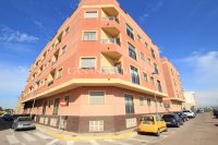 2 Bed Apartment With Gym and Spa Facilities - Los Palacios  (26)