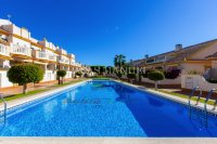 Spacious 2 Bed Townhouse for sale in Cabo Roig (2)