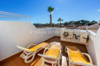 Spacious 2 Bed Townhouse for sale in Cabo Roig (19)