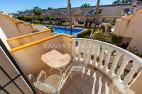 Spacious 2 Bed Townhouse for sale in Cabo Roig (18)