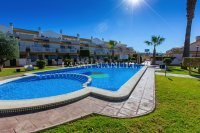 Spacious 2 Bed Townhouse for sale in Cabo Roig (1)