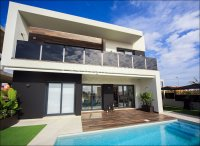 Spectacular New Build Villas in Cabo Roig (2)