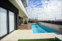 Spectacular New Build Villas in Cabo Roig (3)