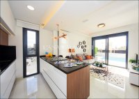 Spectacular New Build Villas in Cabo Roig (17)