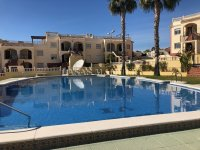 Lovely Two Bed Ground Floor Apartment in Algorfa (0)
