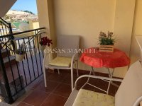 Lovely Two Bed Ground Floor Apartment in Algorfa (8)