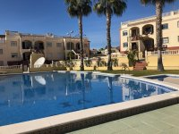 Lovely Two Bed Ground Floor Apartment in Algorfa (13)