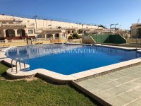 Lovely Two Bed Ground Floor Apartment in Algorfa (14)