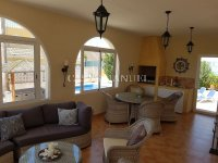 Stunning Three Bed Detached Villa in La Marina (10)