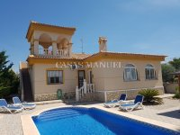 Stunning Three Bed Detached Villa in La Marina (0)
