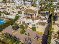 Unique Villa located in Los Dolses (1)